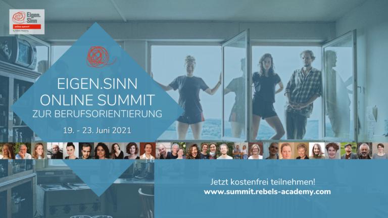 Read more about the article eigen.sinn online summit mit brotpilot:innen gründer christian